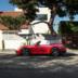 """Blogbeitrag """"Porsche 911 Targa 4/4S"""""""