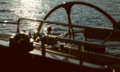 The dream is always the same • I'm on a boat…