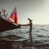 """Blogbeitrag """"The dream is always the same • I'm on a boat…"""""""