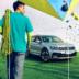 """Blogeintrag """"VW 2020 Kampagne für China"""""""