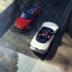 "Blogbeitrag ""Lexus LA"""