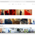 "Blogbeitrag ""New Website 2020"""