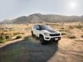 Desert Ride – Jeep Compass