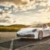 """Blogbeitrag """"Porsche 911 Targa 4S auf Sylt"""""""