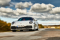 Porsche 911 Targa 4S auf Sylt