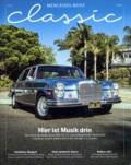 Titel Story für Mercedes Benz Classic