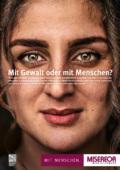 """Misereor-Kampagne """"Mit Menschen"""""""
