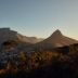 "Blogbeitrag ""Cape Town 2020"""
