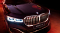 BMW China • New Year Campaign
