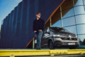 VW e-mobility is featuring a-ha