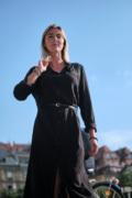 mdct magazine – Portrait Silvie Jankova