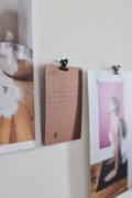 16 Punkt. Ein Kalender als Ausstellung.