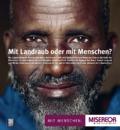 """MISEREOR Kampagne """"Mit Menschen"""""""