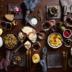 """Blogbeitrag """"Bucolic Dinner"""""""