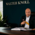 """Blogbeitrag """"Walter Knoll"""""""