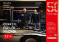 Kampagne: 50 Jahre Hochschule Bochum